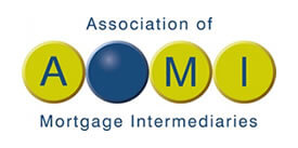 The Association of Mortgage Intermediaries Logo