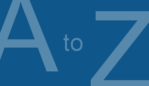 A to Z of Finances